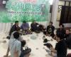 Haul Sesepuh Pondok Pesantren Buntet, Berbagai Lapisan Masyarakat Ikut Sholawatan