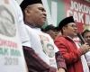 Muhaimin Iskandar Optimis Akan Berpasangan Dengan Jokowi