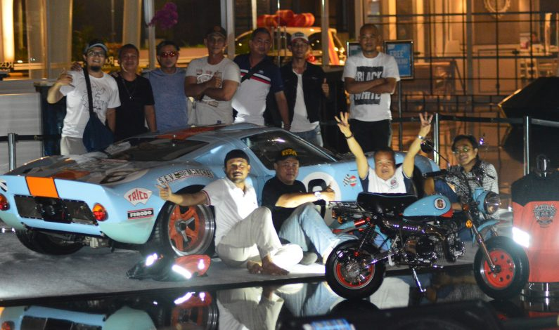 Ikatan Motor Mini Indonesia (IMMI) Geruduk Auto Fair RPM