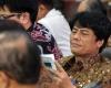 Copot Elia Massa Manik, Pertamina Juga Rombak Seluruh Direksinya