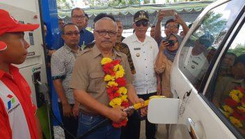 Banggai Laut Rasakan Harga BBM Seperti di Jawa