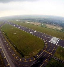 Tampung 5,6 Juta Penumpang, Bandara Kertajati Bisa Uji Coba Bulan Depan
