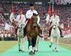 Para Elit Partai Dari PAN dan PKS Ikut Menikmati Kuda Prabowo