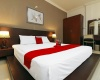 Sebagai Hotel Budget RedDoorz Siap Tingkatkan Portofolionya