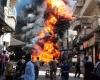 Mesir dan Prancis Lakukan Pembahasan Soal Konflik di Suriah