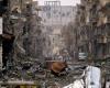 Ribuan Warga Yunani Lakukan Demo Kecam Serangan di Suriah