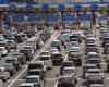 16 April, Berlaku Sistem Ganjil-Genap di Tol Jakarta-Tangerang dan Jagorawi