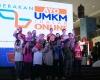 Kominfo Ajak Para Pelaku UMKM Lakukan Penjualan Online