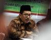 MUI: Islam Tidak Melarang Sampaikan Soal Pengetahuan Politik di Masjid