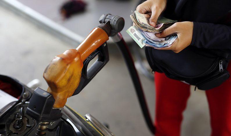 Menaikan Harga BBM Non Subsidi Harus Seizin Pemerintah