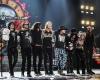 Not In This Lifetime Tour, Guns N' Roses Akan Kembali Guncang Jakarta
