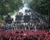 Massa Aksi Hari Buruh Dihimbau Agar Tak Melakukan Kampanye