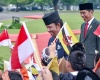 Diplomasi Bulu Tangkis Ala Jokowi dan Sultan Brunei, Apa Yang Dibahas?