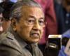Mahathir Hentikan Kontrak Proyek KA Cepat Malaysia Dengan Tiongkok