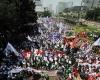 May Day, GMNI Ikut Soroti Nasib Buruh di Indonesia