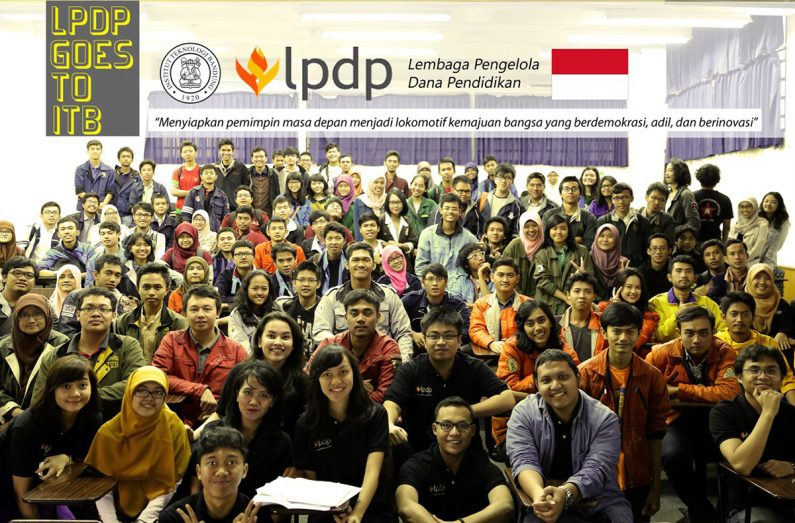 Senin Depan Mulai Pendaftaran Beasiswa LPDP 2018, 4.000 Kuota Menunggu