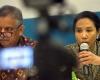 Marah, Pembocor Rekaman Percakapan Dipolisikan Oleh Rini Soemarno
