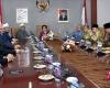 BPIP Bahas Soal Islam Moderat Dengan 'Grand' Syekh Al Azhar