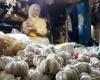 Penuhi Produk Lokal, Kementan Akan Stop Kran Impor Bawang Putih