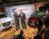 Gandeng General Motors, Honda Produksi Baterai Mobil Listrik