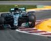 Valtteri Bottas Jadi Yang Tercepat di Sesi Latihan GP Spanyol 2021