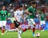 Meksiko Taklukkan Jerman 0-1 di Grup F Piala Dunia 2018