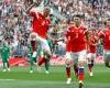 Rusia Gulung Arab Saudi Pada Laga Perdana Piala Dunia