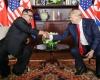 Babak Pertemuan Antara Trump dan Jong Un Akhirnya Terlaksana