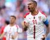Dengan Skor 2-1 Swiss Tumbangkan Serbia di Piala Dunia 2018