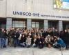 Wujudkan Pembangunan Berkelanjutan OKP Berangkatkan 34 Mahasiswa ke Belanda