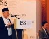 Berikan Kuliah Umum di Singapura, Kiai Ma'ruf Disambut Gembira