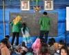 Kemendikbud Bangun Sekolah Darurat di Lokasi Bencana Sulteng