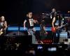 Konser Reuni 'Not In This Lifetime Tour' GNR Pecahkan Suasana Jakarta