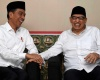 Bertemu Quraish Shihab, Jokowi Bahas Moderasi Islam