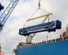 PT INKA Menangkan Tender Rp 1,4 Triliun Ekspor Kereta ke Bangladesh