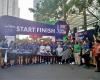 Run For Hope Dari  MRCCC Siloam Hospitals Untuk Masyarakat Pejuang Kanker