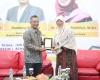Manfaatkan Produk dan Jasa Perbankan BNI Syariah Gandeng Institut Agama Islam Tazkia Bogor