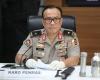 Lagi, Polri Tetapkan Satu Tersangka Aktor Intelektual Kerusuhan Papua