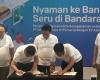 Pelayanan Mobilitas Digital Hadir di Bandara Soekarno Hatta (Soeta)