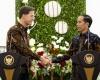 Tingkatkan Kerjasama Bidang Pendidikan Perdana Menteri Belanda Berkunjung ke Indonesia
