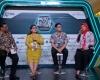 BCA Syariah Dukung Peningkatan Literasi Menabung Saham Syariah di FinExpo