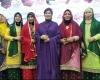 Nasyid Legend Singapura, Gandeng Dewi Yull Ajak Dzikir Lewat Lagu