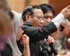 Mahfud: Omong Kosong Jika Ada Yang Bilang Ada Islamophobia di Indonesia