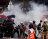 Hong Kong Di Tengah Unjuk Rasa Berkepanjangan dan Resesi Ekonomi