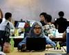 Pemerintah Ajak Mitra Kerja Cetak Talenta Digital