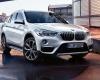 X Series Face Lift  BMW X1 ke 15 Kini Sudah Mengaspal di Indonesia