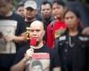 Usai Bebas Ahmad Dhani Kembali Manggung Perdana Di Sound Flare Xperience 2020