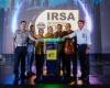 Pacitan Borong 4 Penghargaan IRSA 2019