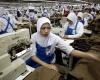 Indonesia Digempur Produk Tekstil Impor, Apa Solusi BKPM