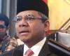 Wakil Menkeu Suahasil Nazara Dilntik Menjadi ADK OJK